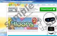 PlayBryte Virus
