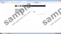 NRA Toolbar