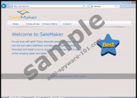SaleMaker