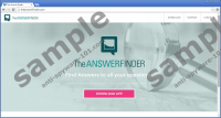 TheAnswerFinder