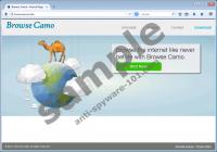 Browse Camo