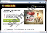 ZombieNews