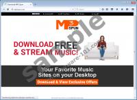 MP3 Spun