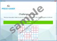 Press Gamer
