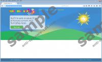 SunnyDay-App