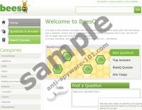 BeesQ.net Redirect