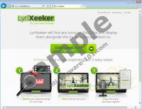 LyriXeeker
