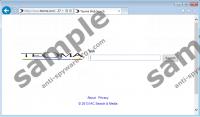 Teoma Web Search