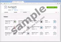 Funtabstvsearch.com