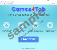 Games4Tab.com