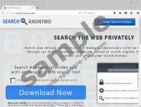 Search Anonymo