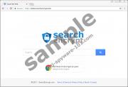 Searchencrypt.com redirect