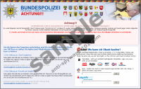 Bundespolizei National Cyber Crimes Unit