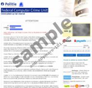 Ukash Politie Virus