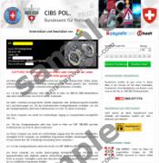 CIBS Pol Virus