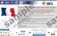Police & Gendarmerie Nationale Virus