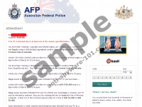 AFP Virus