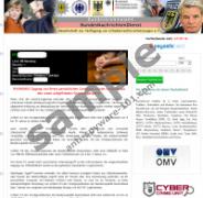 Bundesnachrichtendienst Virus