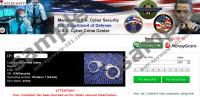 USA Cyber Crime Investigations Virus