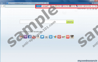 InboxAce Toolbar