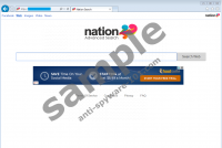 Nation Advanced Search
