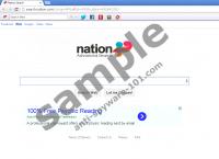 Nation Toolbar