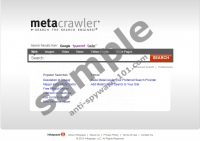 Metacrawler Toolbar