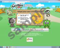Guffins Toolbar
