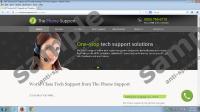 Systweak Support Dock