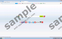 CelebSauce toolbar