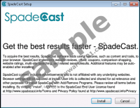 SpadeCast