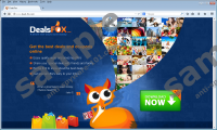DealsFox