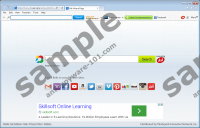 Popular Screensavers Toolbar
