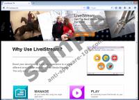 LiveiStream