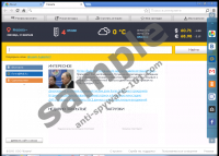 Kometa browser