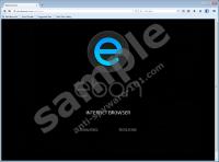 Ebon Browser