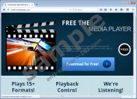 FreeTheMedia Player