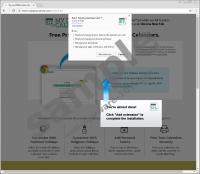 MyDigitalCalendar Toolbar