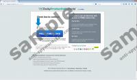 DailyProductivityTools Toolbar