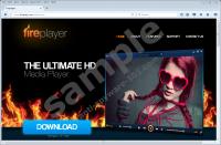 Fireplayer Ads