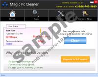 Magic PC Cleaner