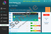 Smart Registry Care