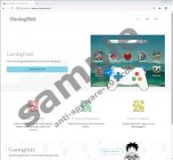 GamingHub