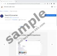 SearchConverter