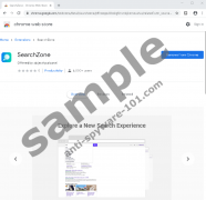 SearchZone