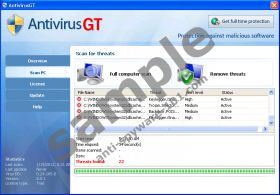 Antivirus GT
