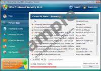Win 7 Internet Security 2012