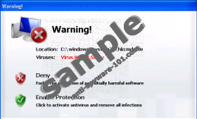 Windows Accurate Protector