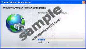Windows Armature Master