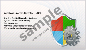 Windows Process Director